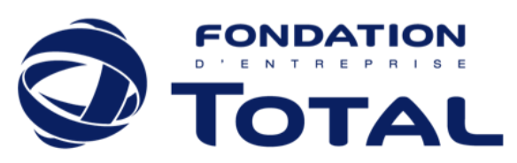 Fondation dEntreprise Total - Logo